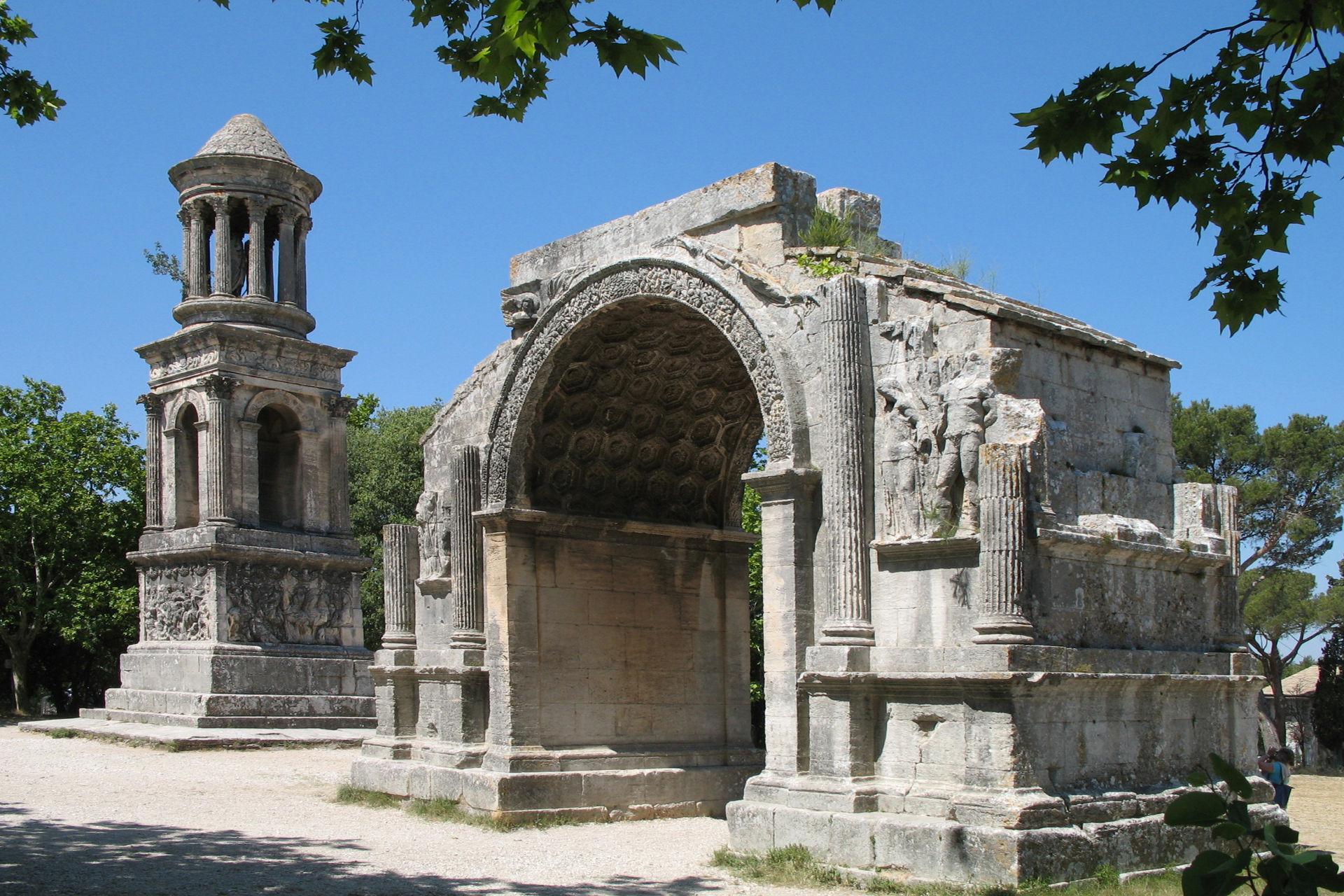 Saint Rémy de Provence