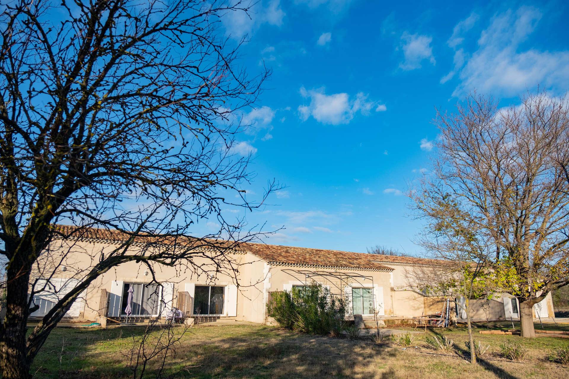 Hébergement en Provence